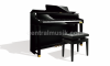 Grand Hybrid Piano GP 500 BP.